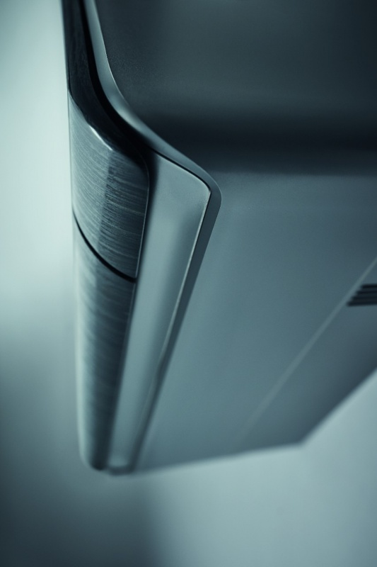 Daikin Ftxa R32 Stylish Wall Mounted Inverter In Blackwood